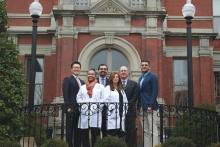 The Johns Hopkins Health System High-Value Care Committee