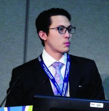 Mr. Ryan C. Kelm of Northwestern University, Chicago