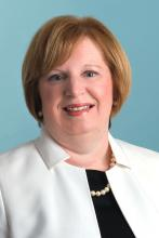 Cynthia J. Larose, a privacy and data security attorney based in Boston
