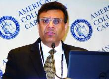 Dr. Mandeep R. Mehra