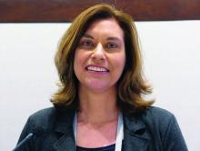 Dr. Sandra Springer, Yale University, New Haven, Conn.