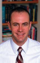 Dr. Jonah Stulberg of Northwestern University, Chicago