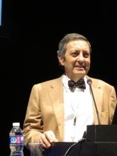Dr. Javier Pemán, La Fe University and Polytechnic Hospital, Valencia, Spain