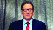 Dr. Eric F. Bernstein of Ardmore PA