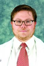 Dr. Neal Biddick, a hospitalist at Beth Israel Deaconess Medical Center, and instructor in medicine, Harvard Medical School, Boston