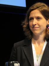 Dr. Friederike Maechler of Charite University Hospital, Berlin