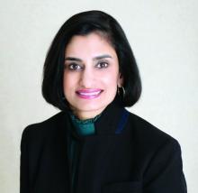 Seema Verma, CMS administrator