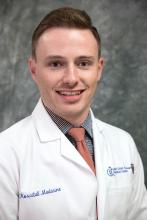 Dr. Kevin Winters, a hospitalist at Beth Israel Deaconess Medical Center, and instructor in medicine, Harvard Medical School, Boston