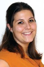 Elise van Mulligen of Erasmus University Medical Centre and Maasstad Hospital in Rotterdam, Netherlands
