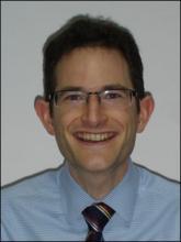 Dr. Benjamin Fisher