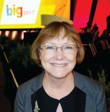 Dr. Karen Johnson, University of Tennessee Health Science Center, Memphis