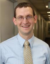 Dr. Stephen Juraschek of Harvard Medical School, boston