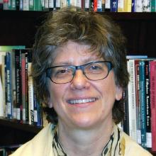 Leslie Ross, PhD, is a research specialist and principal investigator of the Calqualitycare.org website project, University of California San Francisco