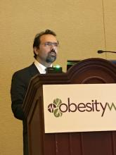 Dr. Tallal Zeni is the director of the Michigan Bariatric Institute in Livonia.