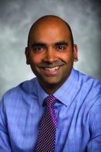 Dr. Rajit Basu of Emory School of Medicine