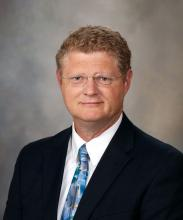 Dr. Bradley F. Boeve, the Little Family Foundation Professor of Lewy Body Dementia in the department of neurology at the Mayo Clinic, Rochester, Minn.