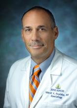 Dr. Robert A. Brodsky, director of the division of hematology at Johns Hopkins University in Baltimore