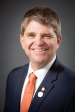 Dr. John S. Cullen, president, American Academy of Family Physicians