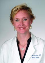 Dr. Keri T. Holmes-Maybank, Medical University of South Carolina