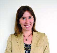 Dr. Stephanie Mayne
