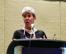 Dr. Susan Pacheo