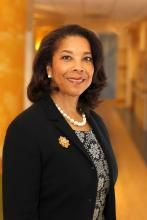 Dr. Alexis A. Thompson, president, American Society of Hematology