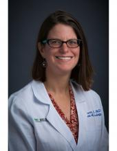 Dr. Amy Amara of the University of Alabama at Birmingham