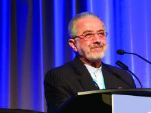 Fereidoun Azizi, MD, of the Endocrine Research Center, Research Institute for Endocrine Sciences, Shahid Beheshti University of Medical Sciences, Tehran