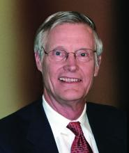 Dr. Robert L. DuPont is the first director of the National Institute on Drug Abuse and the president of the Institute for Behavior and Health in Rockville, Md.
