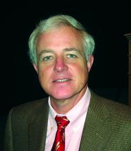 Dr. Joseph F. Fowler Jr., University of Louisville, Ky.
