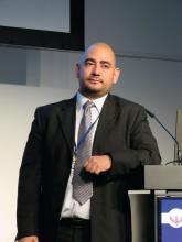 Dr. Isaac Carlos