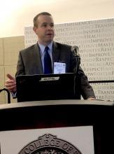Dr. Matthew D. Neal