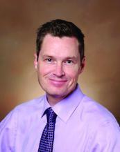 Dr. Mel C. Anderson
