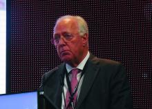 Dr. A. John Camm, professor of clinical cardiology, St. George's Universitty of London