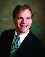 Dr. Chad Christine