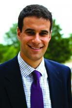 Dr. Andrew Friedson, health care economist at the University of Colorado Denver