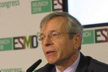 Dr. John Haanen, Netherlands Cancer Institute, Amsterdam