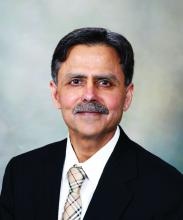 Dr. Sundeep Khosla, director of the Center for Clinical and Translational Science at the Mayo Clinic, Rochester, Minn.