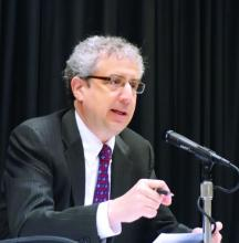 Dr. Peter A. Merkeln  University of Pennsylvania,