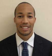 Dr. Keenan Walker of Johns Hopkins University, Baltimore