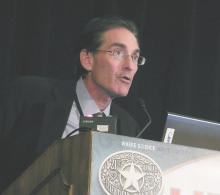 Dr. Gregg C. Fonarow, professor and cochief of cardiology at the University of California, Los Angeles