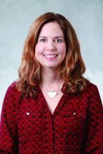 Dr. Ingrid Binswanger is a hospitalist in Denver.