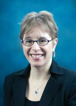 Dr. Kate Goodrich of the George Washington Hospital Center in Washington