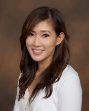 Allison Han, a medical student at the University of California, San Diego