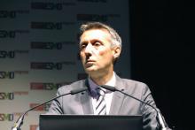 Dr. Axel Hauschild of University Hospital Schleswig-Holstein in Kiel, Germany.