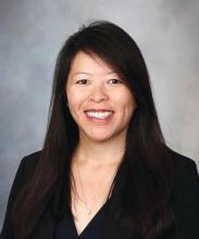 Dr. Deanne Kashiwagi