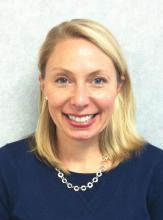 Dr. Karalyn Kinsella, a pediatrician in Cheshire, Conn., and a member of the Pediatric News editorial advisory board