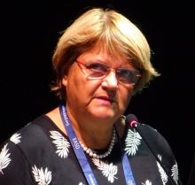 Dr. Elisabeth Mathiesen  professor of endocrinology and chief physician managing pregnant women with diabetes at the Rigshospitalet University Hospital in Copenhagen