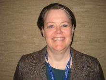 Dr. Christine C. Toevs