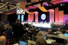 The Congress of Delegates rejected a resolution calling on AAFP to not renew its relationship with the Coca-Cola Company.